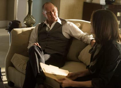 Watch The Blacklist Season 2 Episode 2 Online