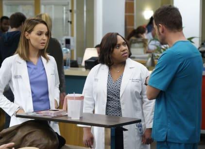 Watch Grey's Anatomy Season 13 Episode 6 Online