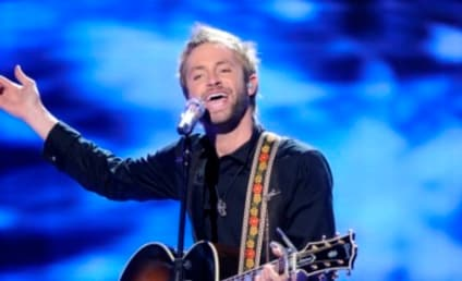 Paul McDonald to Make Acting Debut on Parenthood
