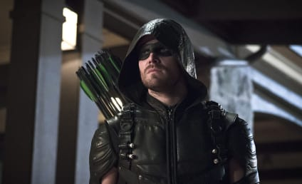 Arrow Season 4 Episode 10 Review: Blood Debts