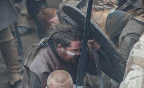 Bjorn - Vikings Season 5 Episode 20