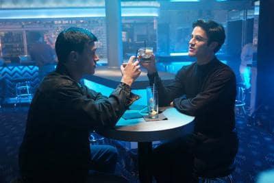 A Toast- American Crime Story: Versace Season 1 Episode 5