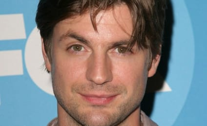 Who Will Gale Harold Portray on The Secret Circle?