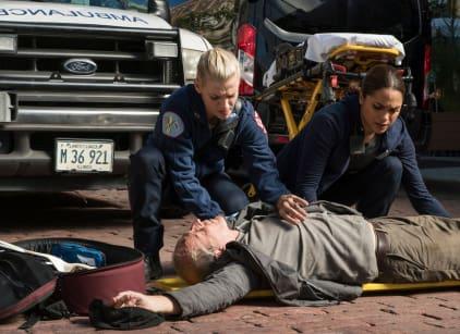 Watch Chicago Fire Season 5 Episode 6 Online