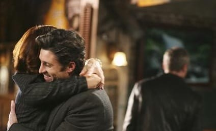 """Grey's Anatomy-Private Practice Recap: """"Before and After,"""" """"Ex-Life"""""""
