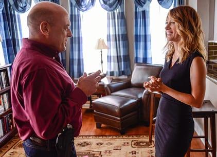 Watch Under the Dome Season 1 Episode 9 Online