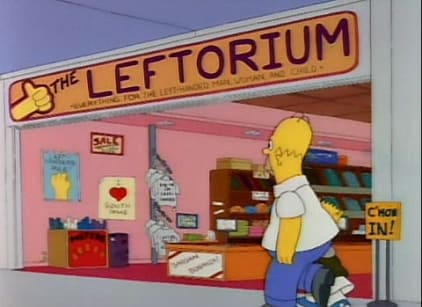 Watch The Simpsons Season 3 Episode 3 Online