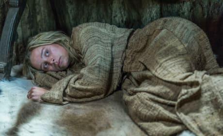 Margrethe - Vikings Season 5 Episode 12