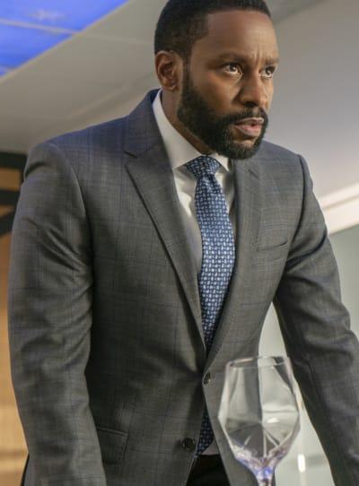 Titus Bites Back - Ambitions Season 1 Episode 4