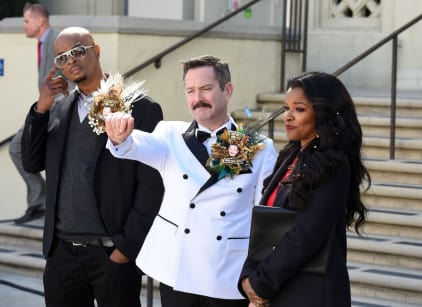 Watch Lethal Weapon Season 2 Episode 19 Online