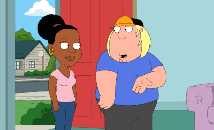 Family Guy: Watch Season 12 Episode 18 Online