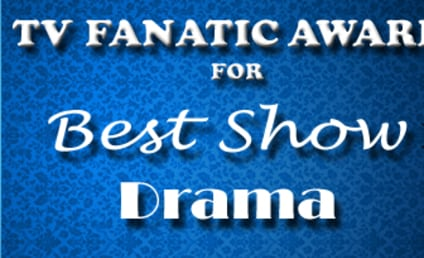 What Was the Best Network Drama of 2010-2011?