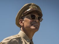 Scheisskopf Addresses the Men - Catch-22 Season 1 Episode 6