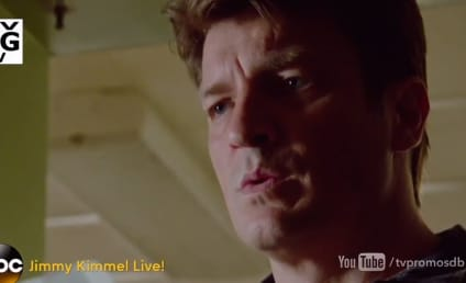 Castle Season 7 Episode 4 Teaser: Getting Schooled