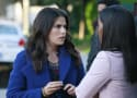 How To Get Away With Murder Q&A: Karla Souza Talks Laurel, Teases Pending Arrest