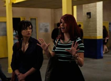 Watch Awkward Season 3 Episode 7 Online