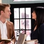 Cassie and the Prince - Good Witch Season 5 Episode 4