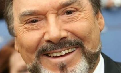 Joseph Mascolo: Returning to Days of Our Lives