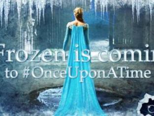 Once Upon a Time Season 4 Banner