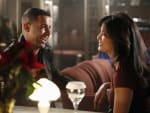 Kelly Hu on Castle