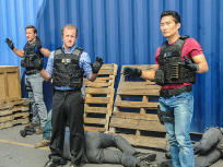 Hawaii Five-0 Season 3 Episode 19