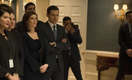 Designated Survivor Season 2 Episode 21 Review: Target