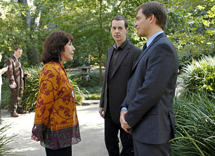 Watch NCIS Season 9 Episode 3 Online