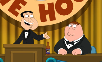 Family Guy Season 13 Episode 16: Full Episode Live!
