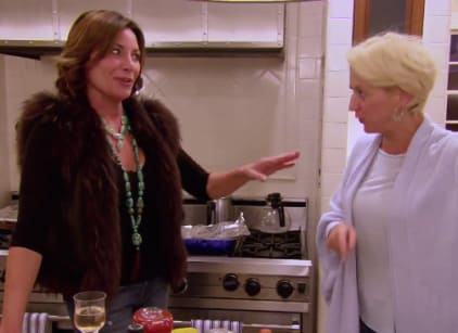 Watch The Real Housewives of New York City Season 8 Episode 9 Online