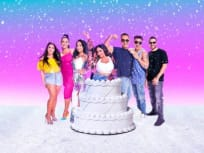 Snooki is Back Again - Jersey Shore: Family Vacation
