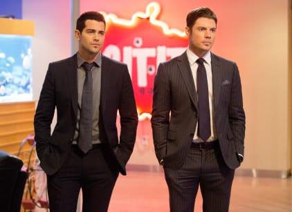 Watch Dallas Season 3 Episode 12 Online
