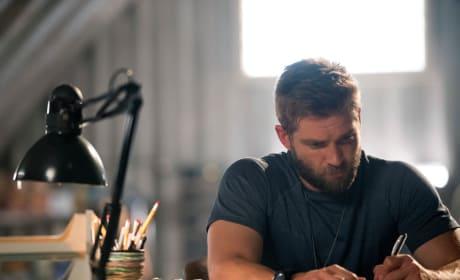 Dalton on the Job - The Brave Season 1 Episode 7