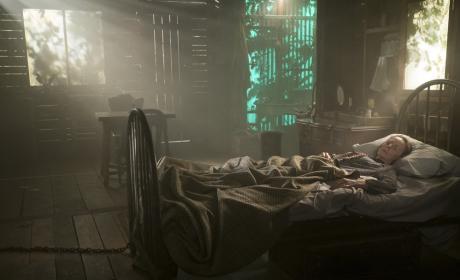 Mr. Kaplan keeps on sleeping - The Blacklist Season 4 Episode 8