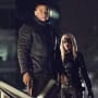 He's Gone - Arrow Season 3 Episode 21