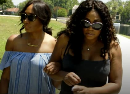 Watch Braxton Family Values Season 5 Episode 12 Online