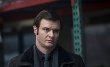 Oleg Burov - The Americans Season 5 Episode 5