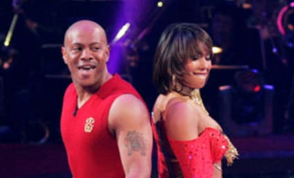 Reality TV Rundown: Goodbye, Maurice Greene!