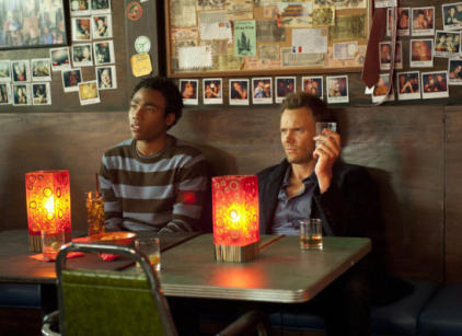Watch Community Season 2 Episode 10 Online