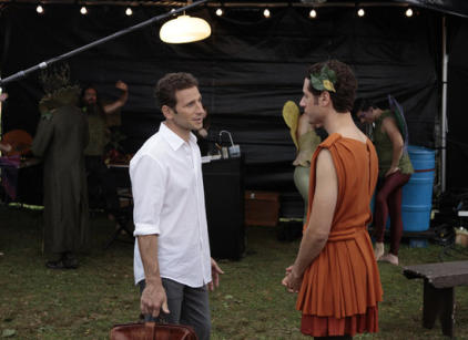 Watch Royal Pains Season 3 Episode 14 Online