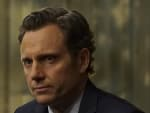 Fitz In Trouble - Scandal