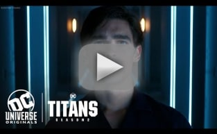 Titans Season 2 Trailer: Meet Superboy and Krypto The Superdog!