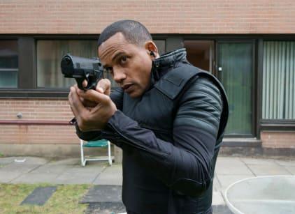 Watch Covert Affairs Season 5 Episode 16 Online