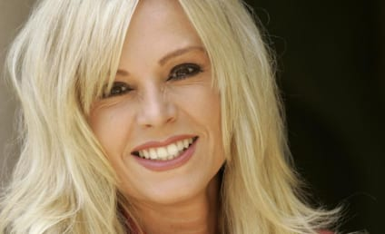 Tamra Barney Fights Back Agaist Gretchen Rossi