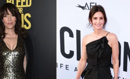 Shameless Casts Katey Sagal and Courteney Cox!
