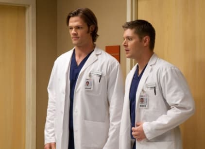 Watch Supernatural Season 5 Episode 8 Online