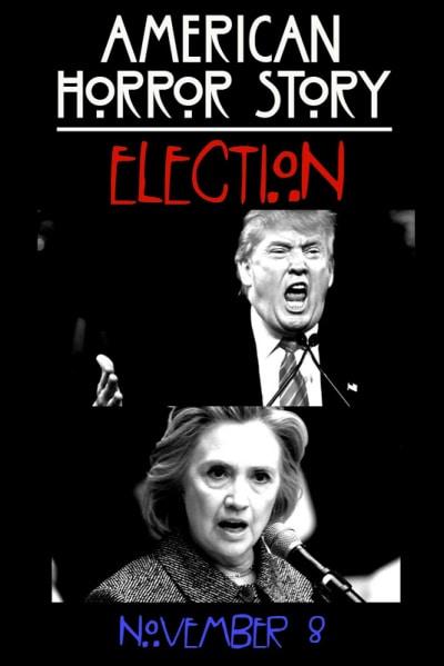 AHS Election