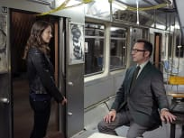 Person of Interest Season 4 Episode 3