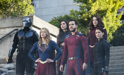 Supergirl Season 3 Episode 23 Review: Battles Lost and Won
