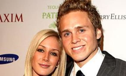 Heidi Montag's Stepbrother to Be Laid to Rest
