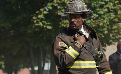 Chicago Fire Season 4 Episode 5 Review: Regarding This Wedding